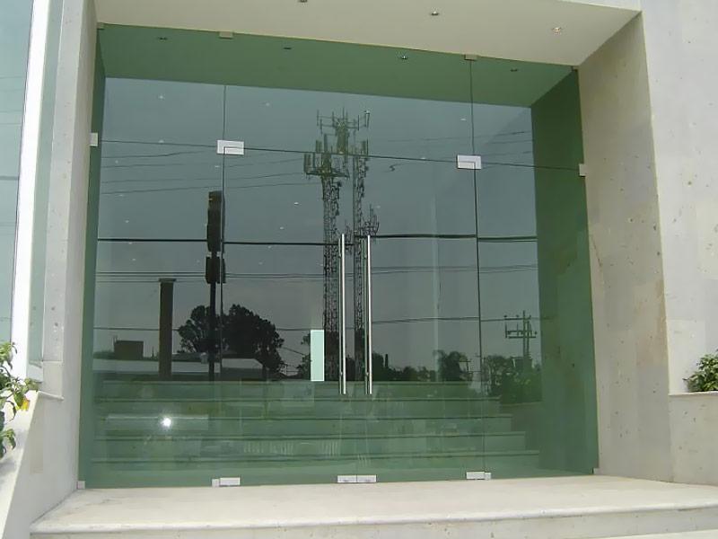 Puertas correderas y decorativas en cristaler a bolueta en - Precio de puertas correderas de cristal ...
